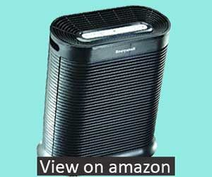 Honeywell HPA300 air purifier