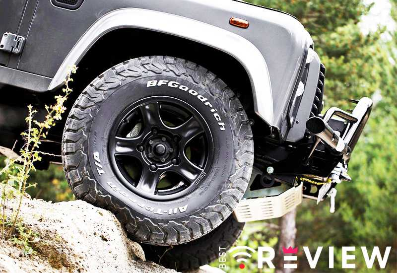 Best Off Road Tires >> Best All Terrain Tires 2019 Top 13 Picks For Truck Suv Car