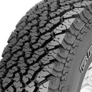 Mastercraft Courser MXT Mud Terrain Radial Tire review
