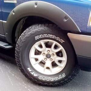 Hankoo -DynaPro ATM RF10 Off-Road Tire