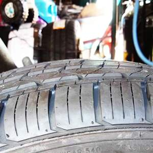 Milestar MS932 All Season Radial Tire