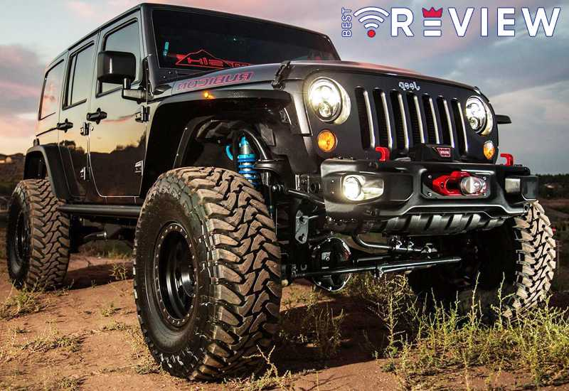 Best All Terrain Tires Review 2019 Top For Highway Off Road Drive