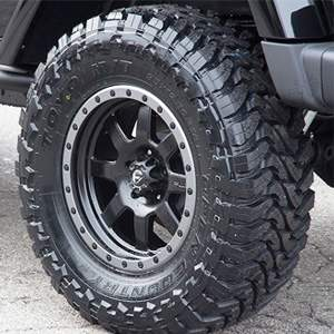 Toyo Tire Open Country Mud Terrain Tire