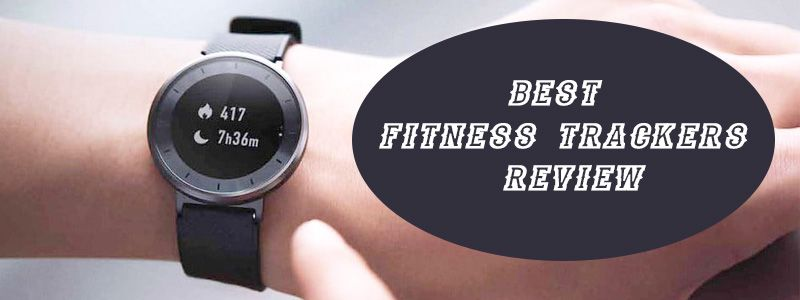 10 Best Fitness Trackers 2020 : Top fashionable fitness tracker