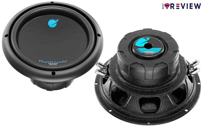 best budget car subwoofer review