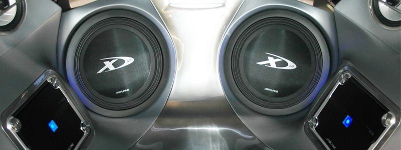 car subwoofer review
