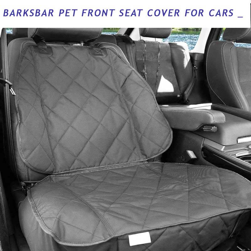 best pet front seat cover review