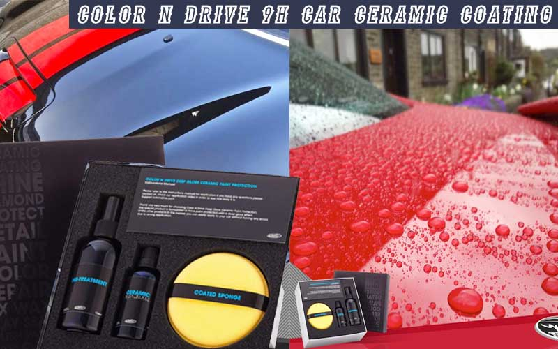 best ceramic coating for car review