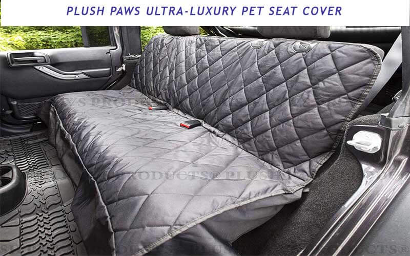 Ultra Luxury Seat Cover review