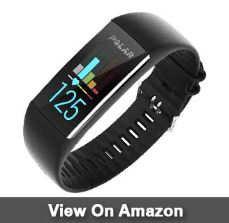 Polar A370 Fitness Tracker review