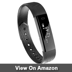 best fitness tracker for kids review