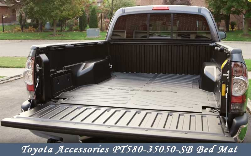 best pickup truck bed mat