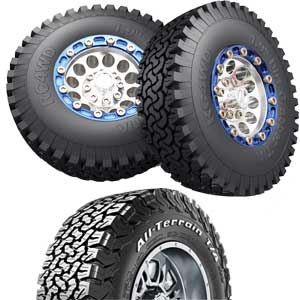 best all terrain tire
