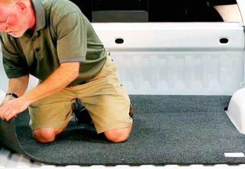 truck bed mat review