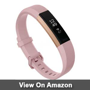 fashionable fitness tracker review