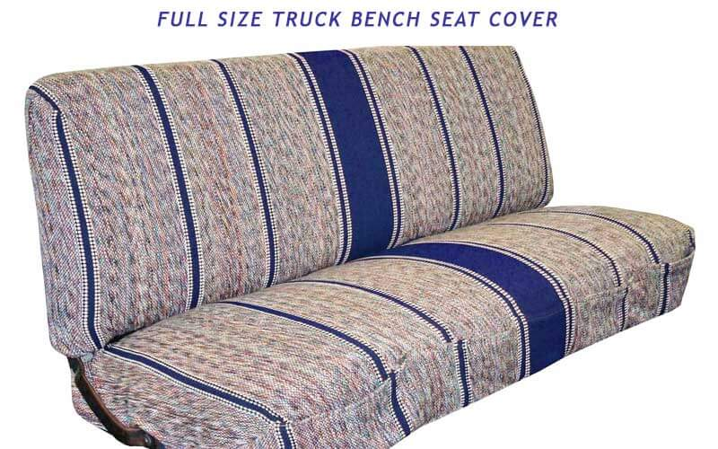 best full size truck seat cover review