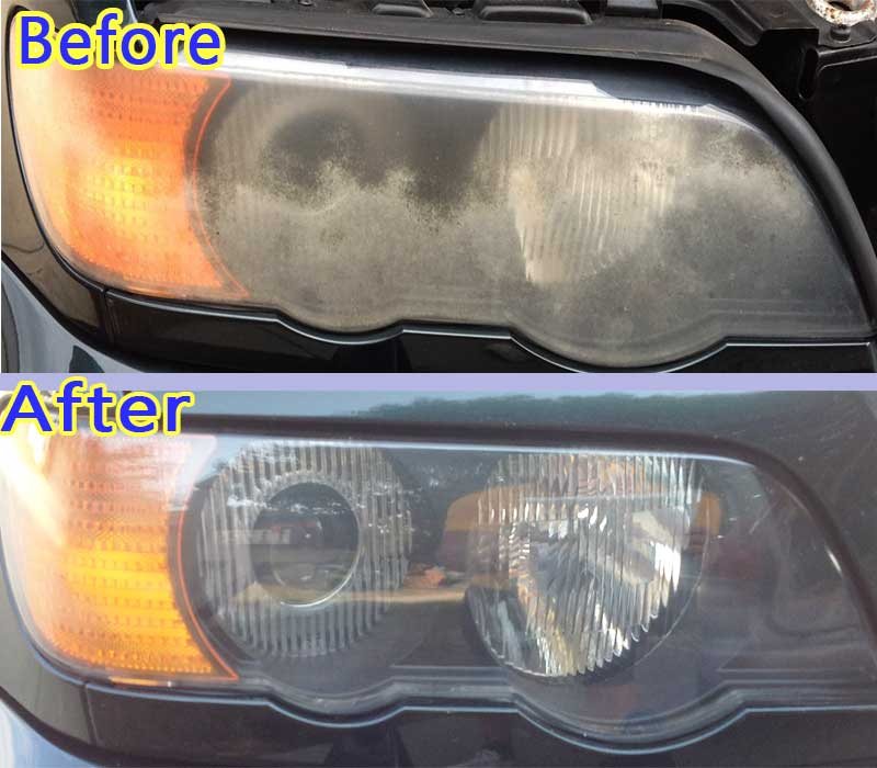 3M 39084 lens Headlight Restoration Kit review