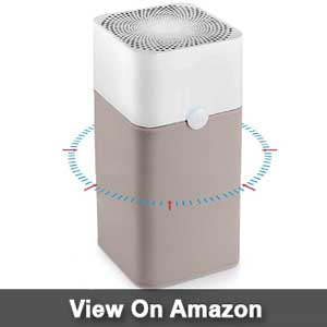Blue Pure 121 Air Purifier review