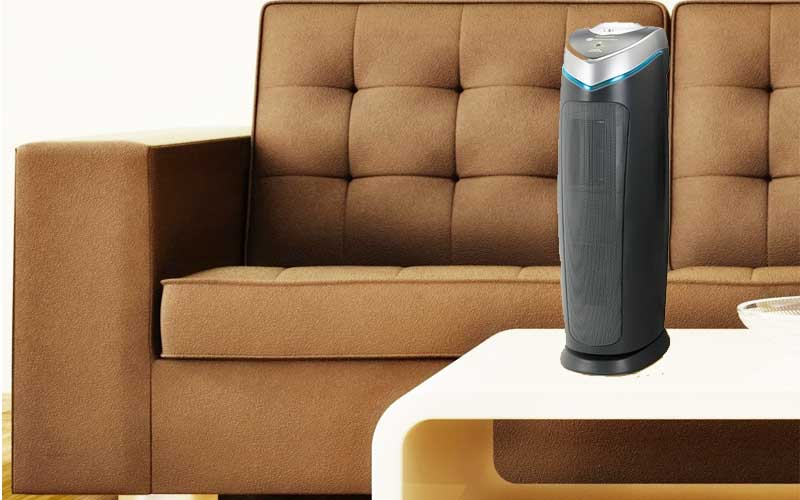 best Large Room Air Purifier review