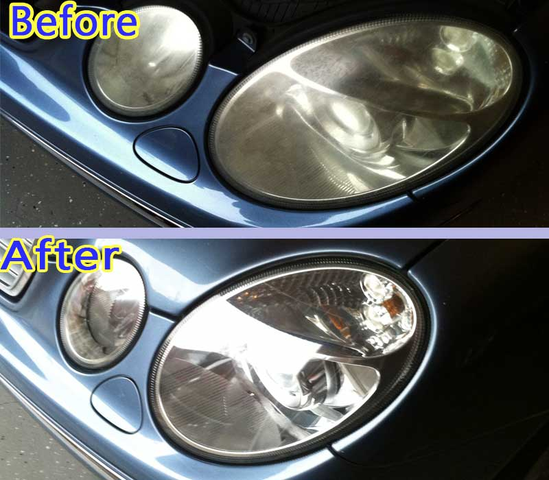 Best Headlight Restoration Kit (Reviews) in 2019 – Top 10 Picks