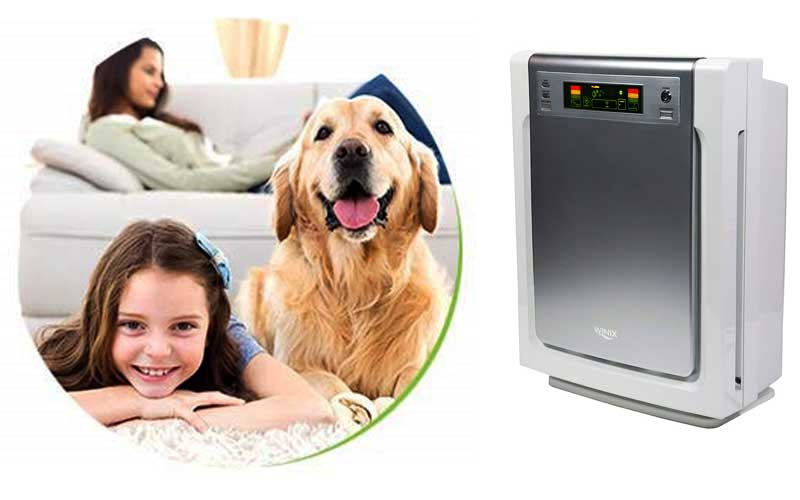 best for pets air purifier review