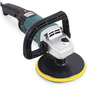 Best Orbital Sander For Auto Body Work Review