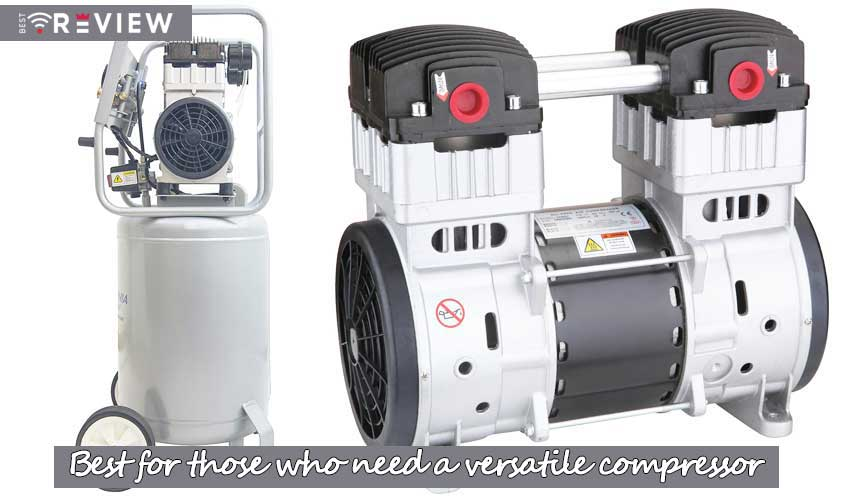 Best Air Compressor For Painting Cars 2019 Review Top Picks