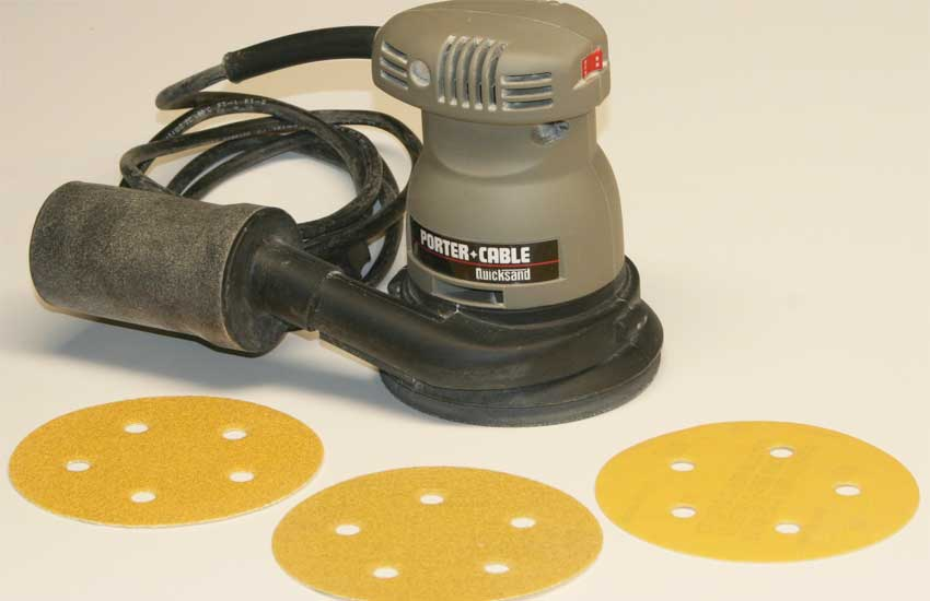 best Random Orbit Sander review