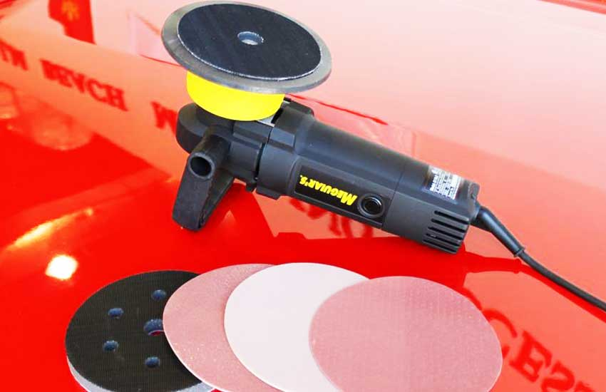 best sander for cars review