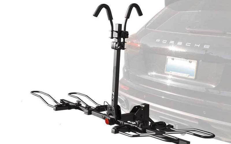 best bike rack for SUV review