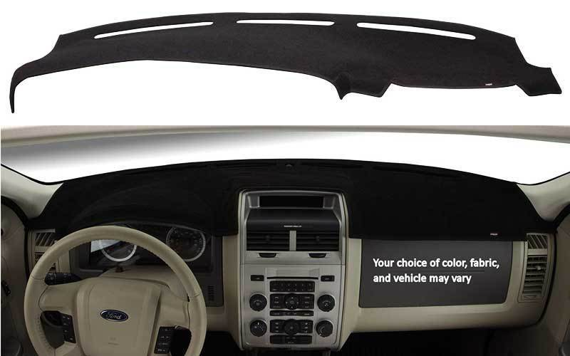 dashboard cover for truck review