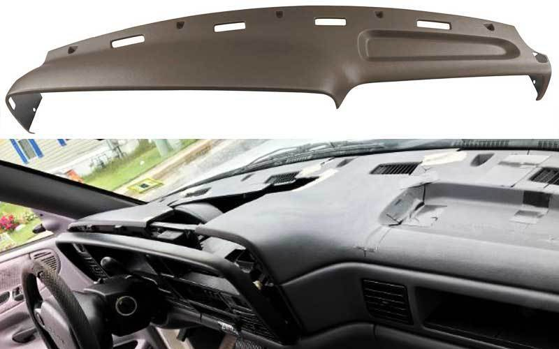 DashSkin Molded Dash Cover with 94-97 Dodge Ram review