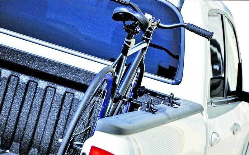 best pickup bike rack review
