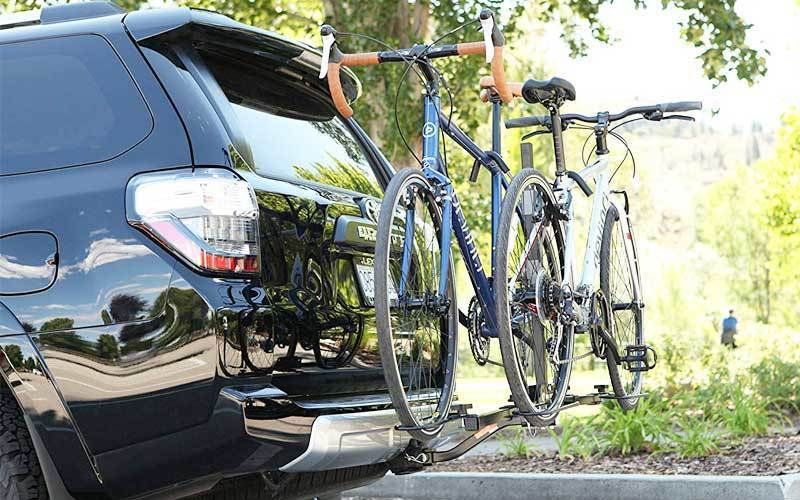 best standard mounting bike rack