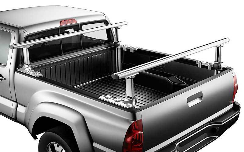 best secure truck bike rack review