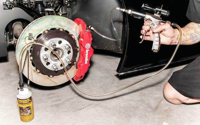 top brake bleeder review
