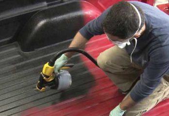 spray in bedliner review