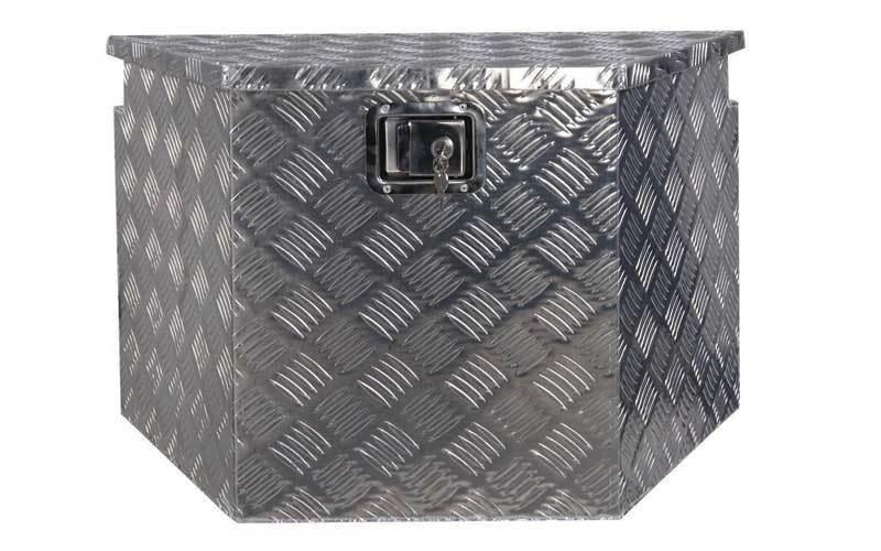 best aluminum truck tool box review