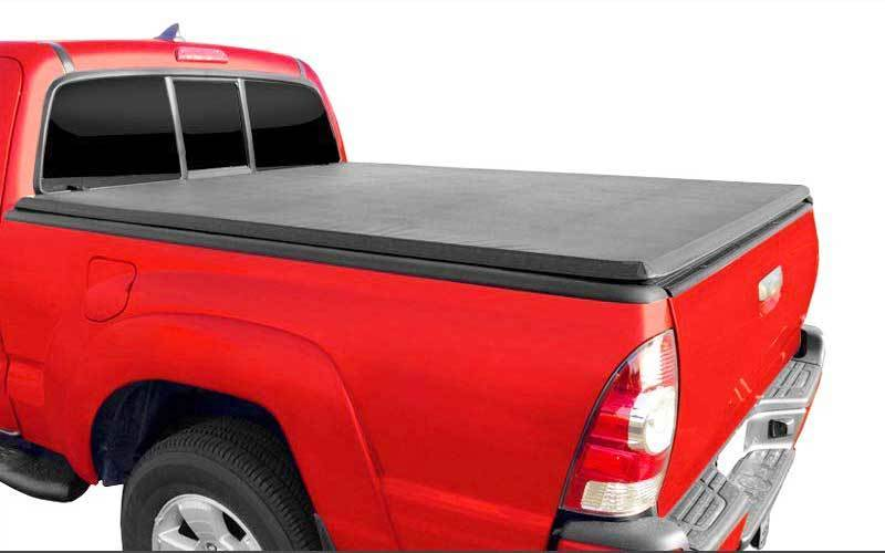 Best bed cover for 2002 to 2018 Dodge Ram 1500, 2500 3500
