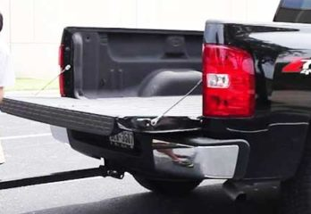 Truck Bed Extender review