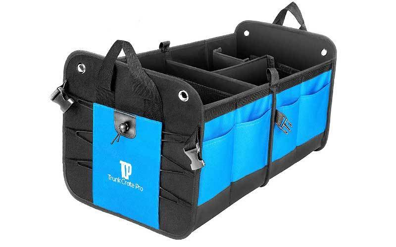 best low profile truck tool box review