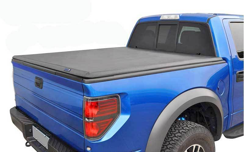 Best Tonneau bed cover for 2014 2019 Chevy Silverado and GMC Sierra