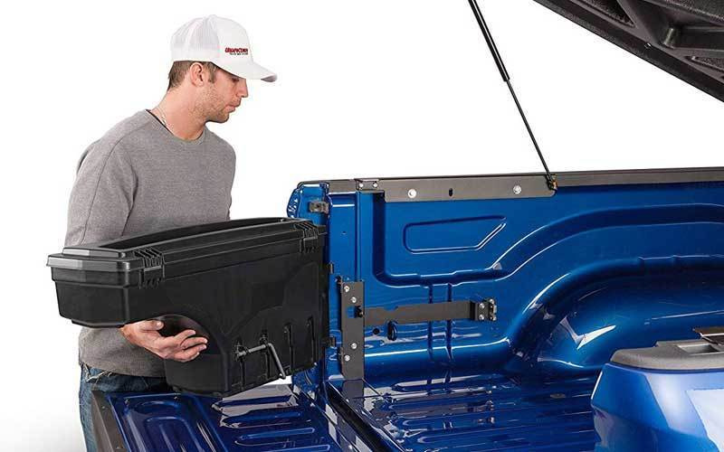 best truck tool chest review