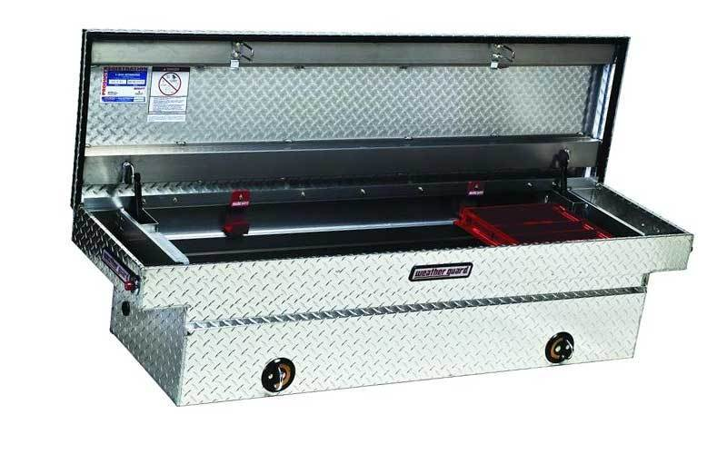 Best suitable tool box for all weathers