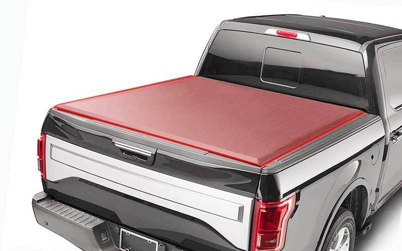 Best truck cover for 2002 to 2018 Dodge Ram 1500