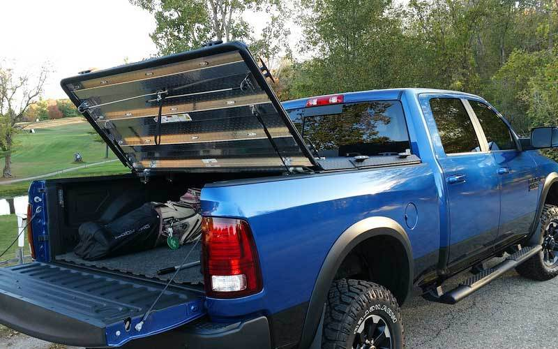 Truck bed Covers review