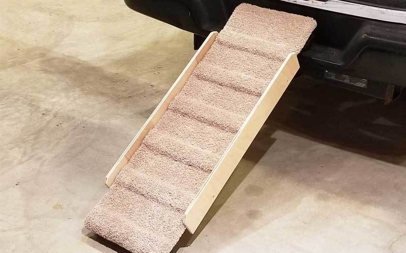dog ramp for SUV