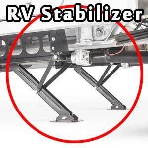 best RV stabilizer review
