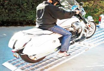 best Motorcycle Ramp review