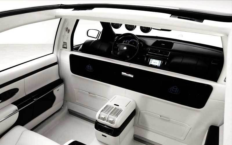 How Can I Protect My White Car Interior